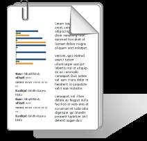 Información sobre empresas, informes empresariales