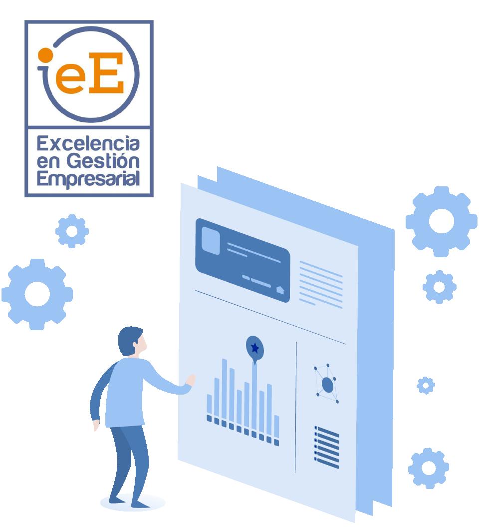 Consigue para tu empresa el certificado IeE de  excelencia empresarial y toda la repercusión mediática que conlleva
