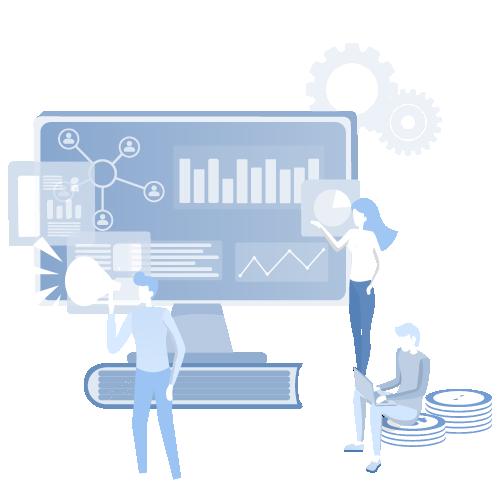 Añadimos en nuestra cartera nuevos productos para marketing y riesgo basados en el análisis predictivo