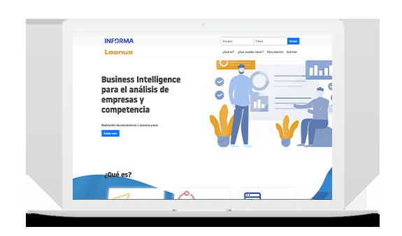 ¿Qué es Leanus y para qué sirve esta herramienta de Business Intelligence?