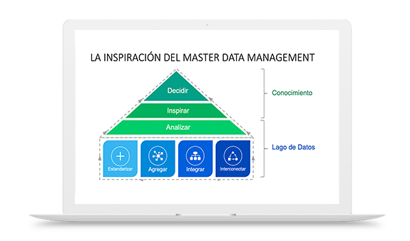 The foundations of Master Data Management