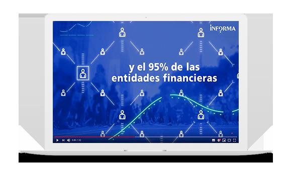 INFORMA,  Smart Data Company