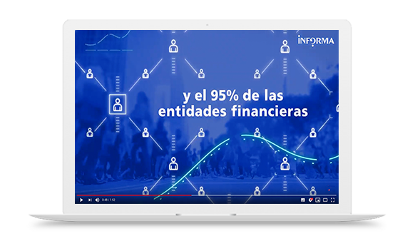 INFORMA, a Smart Data Company