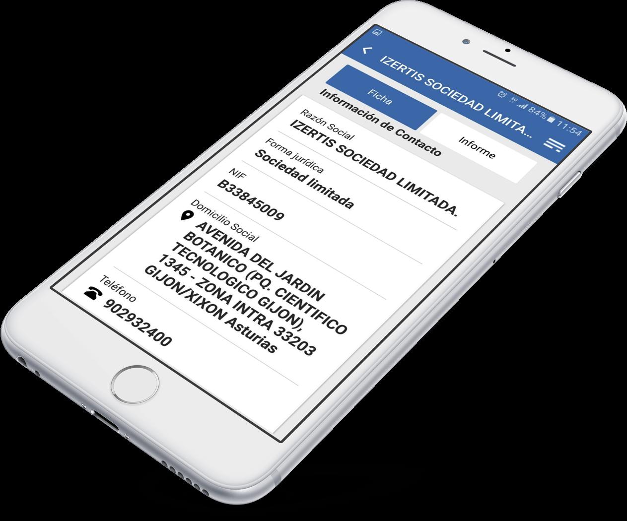 ¿Cuánto cuesta la App Informa?